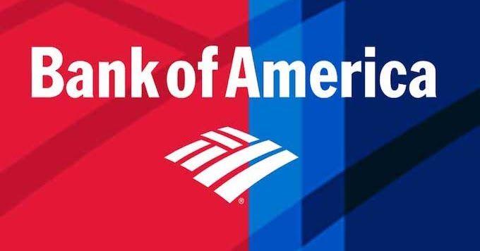 BANK OF AMERICA CREDIT CARD STOCK Bank of america