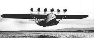 dornier hydroplane - Hľadať Googlom