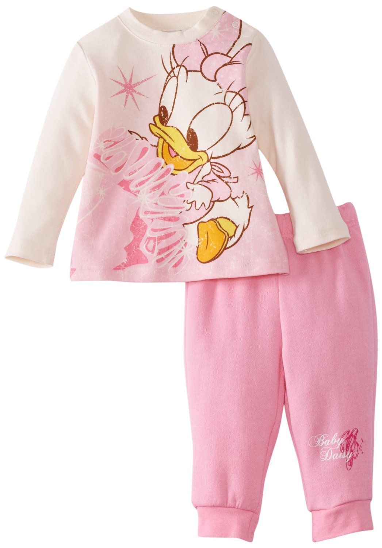 Disney Daisy Duck HM0143 I00 B Baby Girl s Baby Gift Set