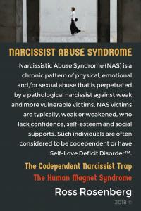 Narcissist dating behaviour