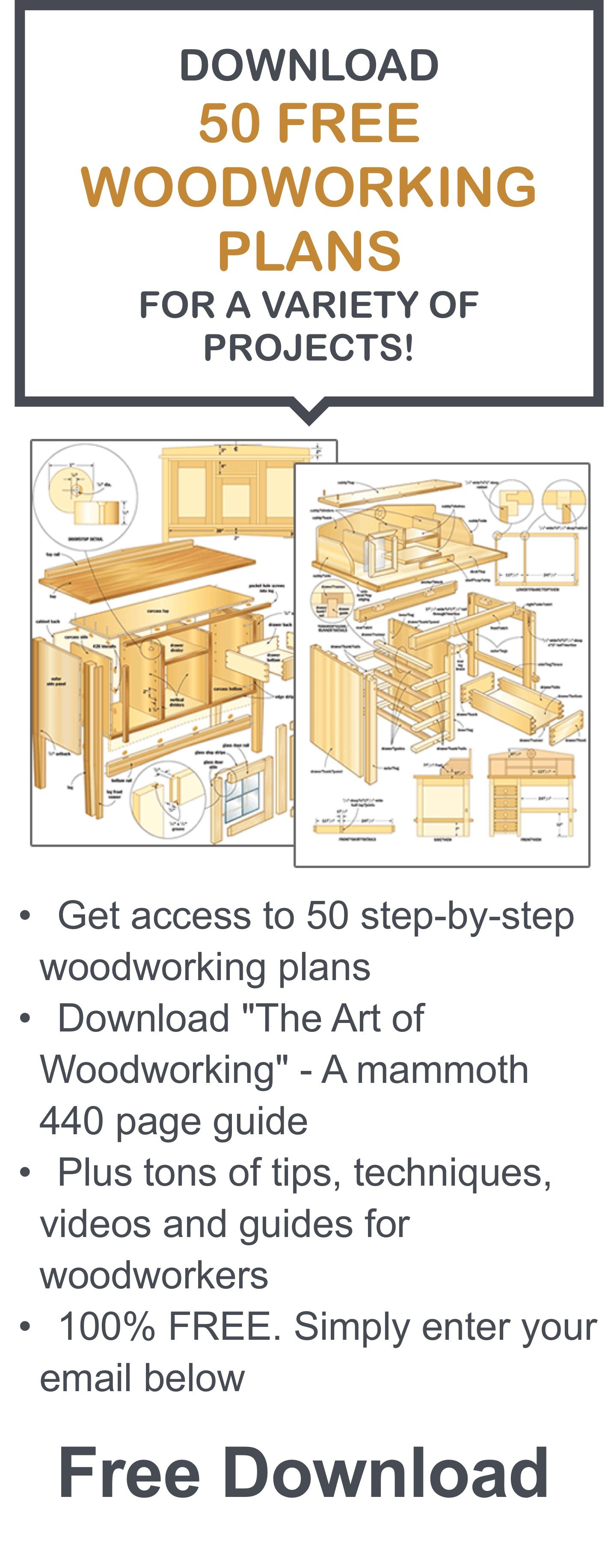 Free Woodworking Patterns Custom Inspiration Design