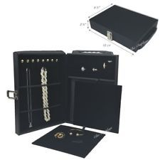 Jewelry Carrying Case Jewelry Organizer Salesman Case Traveling Case