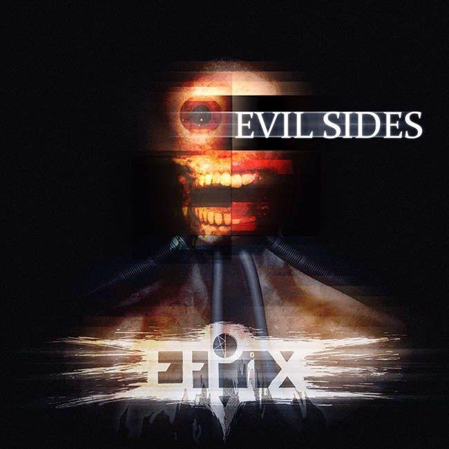 "[CRÍTICAS] EPFIX (RUS) ""Evil sides"" CD 2016 (Sliptrick Records)"