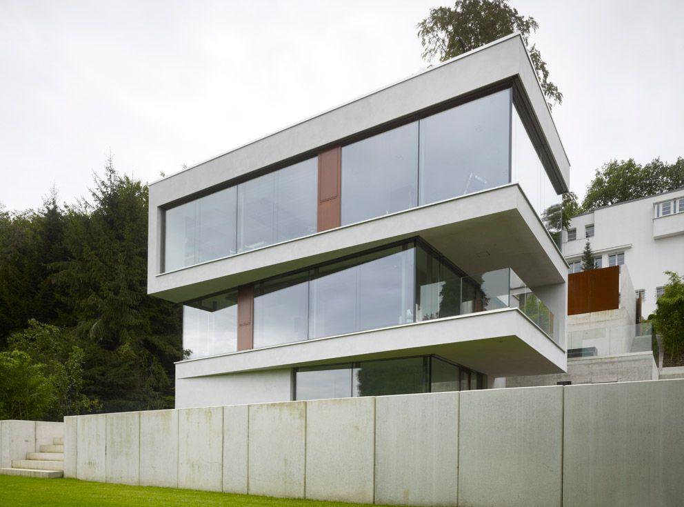 Bielefeld Architekten kalifornische moderne in bielefeld bielefeld architecture and