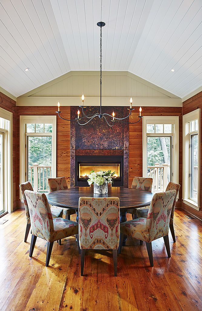 Imaginecozy Staging A Kitchen: Peaks & Rafters - Furniture & Design
