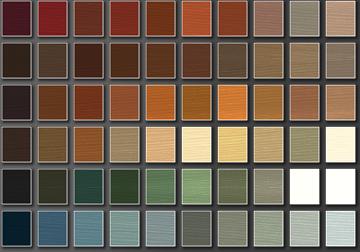 wood siding stain color chart semi transparent behr on behr premium paint colors id=70187
