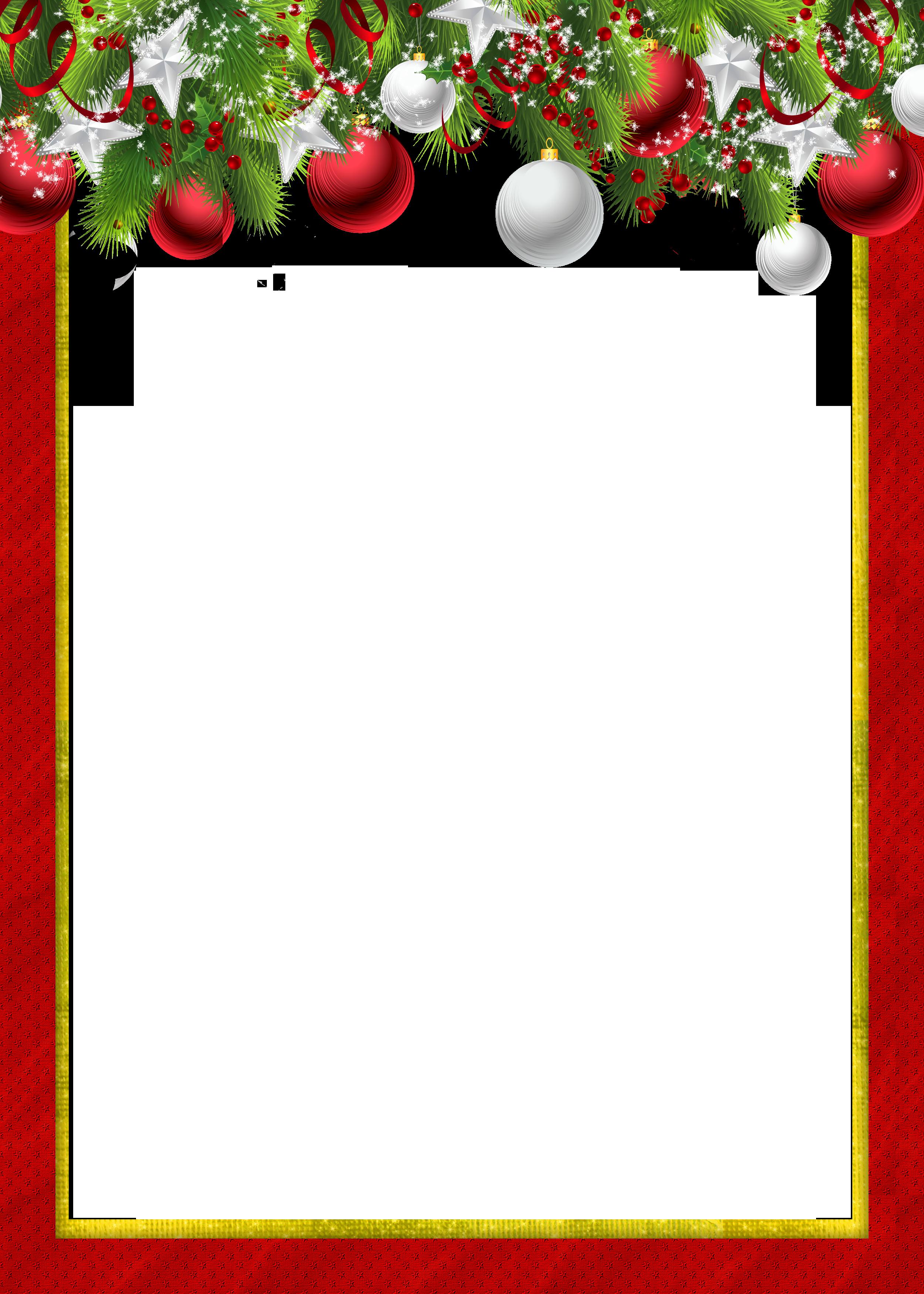 Christmas Frame Transparent Red Transparent Png Christmas Free Christmas Borders Christmas Clipart Free Christmas Border