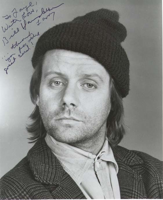 william sanderson lost