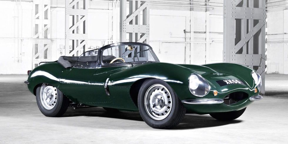 Jaguar Will Make Nine Stunning New XKSSs as a Continuation Series. Many automakers embrace their histories, but none do it quite the extent Jaguar does. Last year, it built six Lightweight E-Types as part of a continuation series and now it looks to do the same with the gorgeous XKSS. Jaguar announced Wednesday that it would build nine new XKSSs to 1957 specs to replace the original cars which were destroyed in a fire at Jaguar's factory. After three consecutive wins at Le Mans with the…