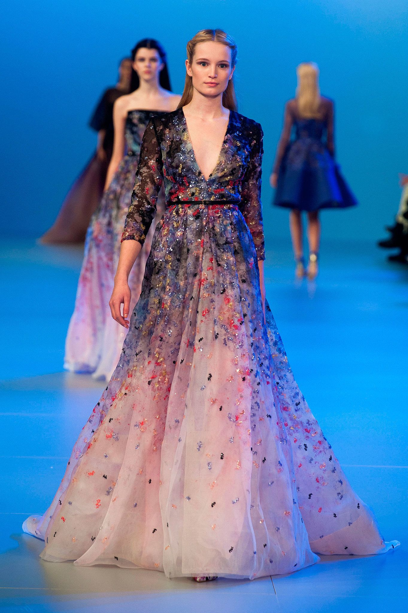 Elie saab haute couture spring 2014 haute couture for Buy haute couture