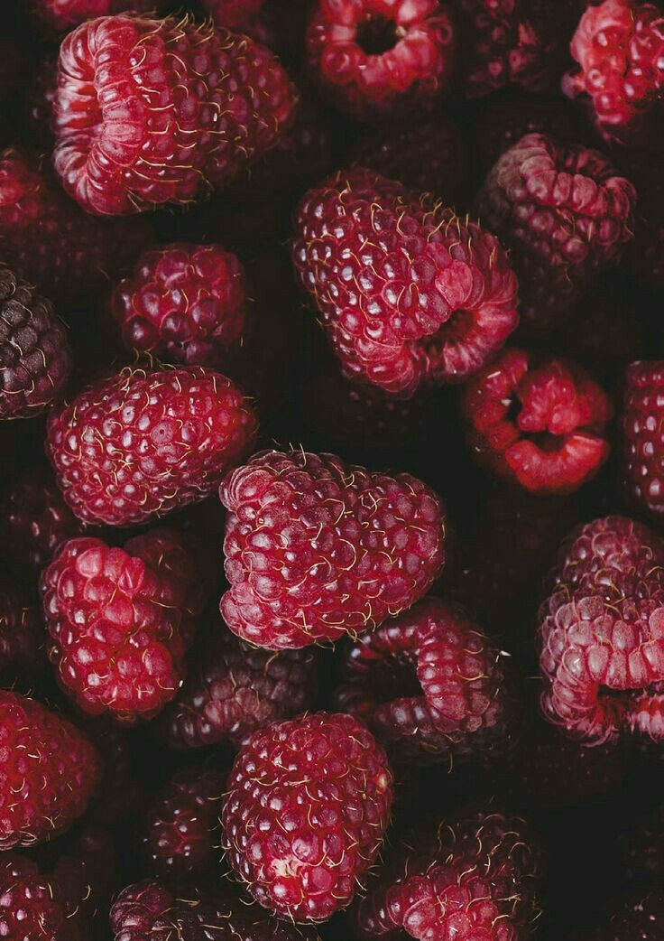 Pin on Raspberry Color Mix