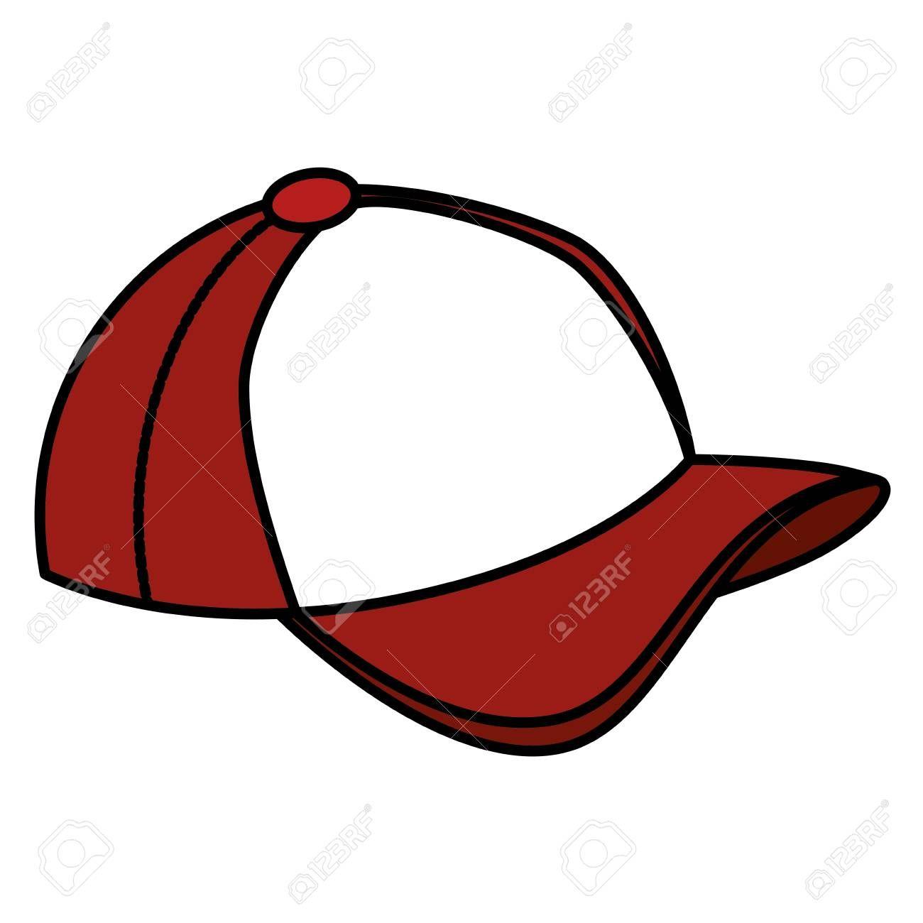 Baseball Cap Isolated Icon Vector Illustration Design Sponsored Isolated Cap Baseball Web Design Trends Vector Illustration Design Illustration Design