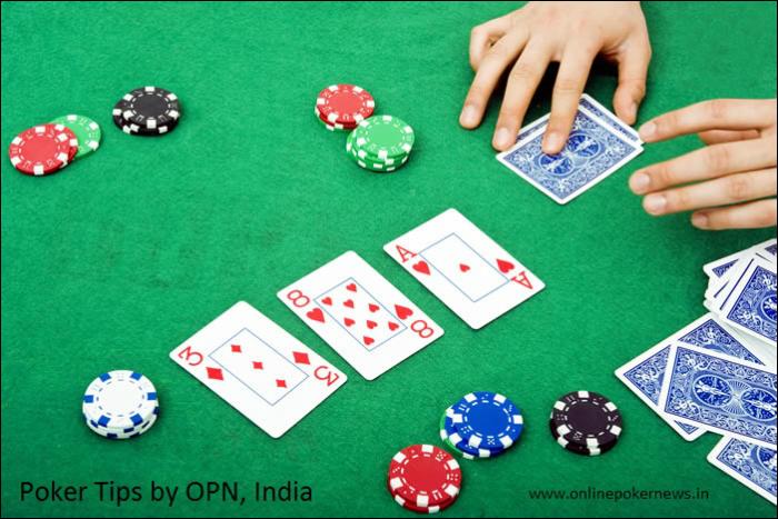 Easy Poker Strategy