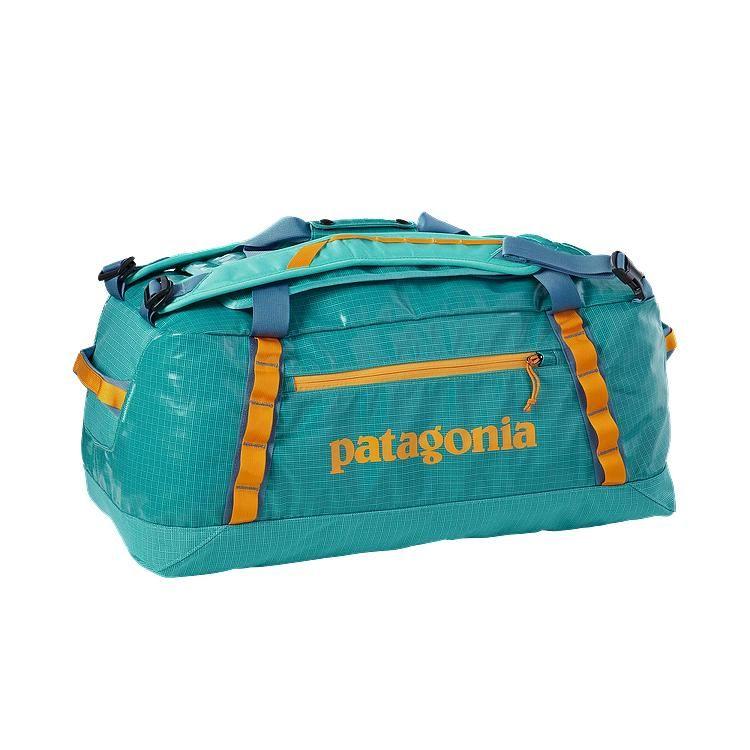 02f4bc1b27 Patagonia Black Hole u2122 Duffel Bag 60L - Howling Turquoise HWLT