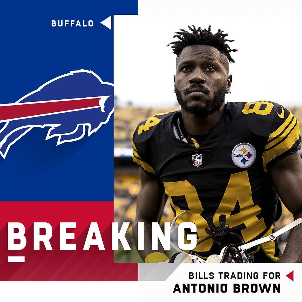 Pin by Raw Chili on NFL Antonio brown, Brown, Nfl