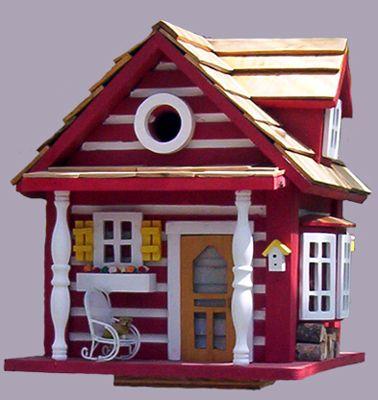 cabane pour oiseau ronde maisons d 39 oiseaux oiseaux. Black Bedroom Furniture Sets. Home Design Ideas