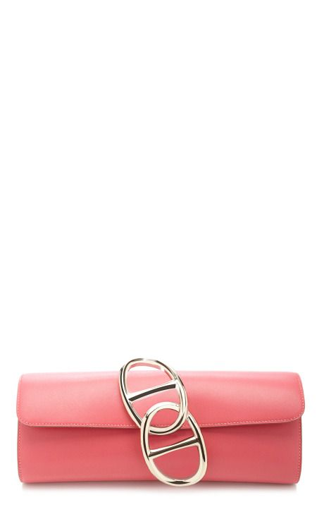 f303effc2e7c Hermes Rose Lipstick Swift Leather Egee by Heritage Auctions Special  Collections - Moda Operandi