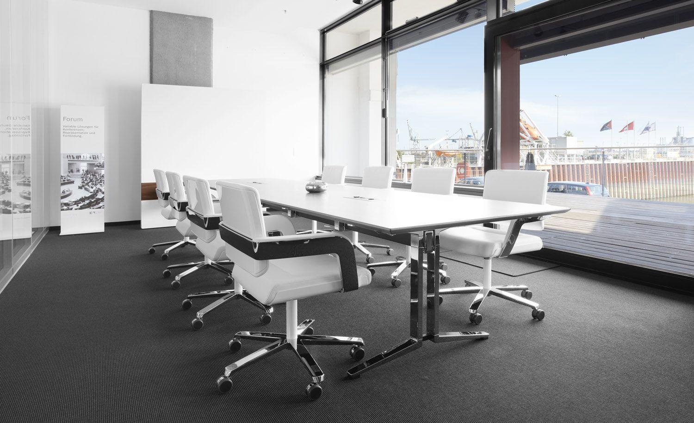 Aperçu des Produits - Sièges - König + Neurath AG Büromöbel-Systeme ...