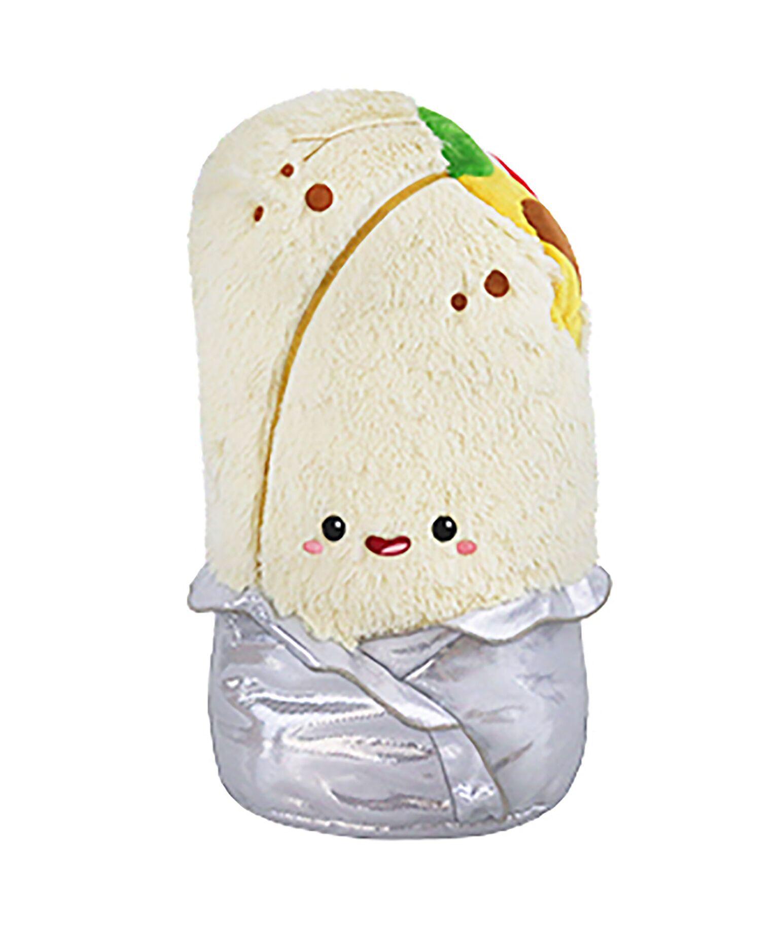 Squishable Comfort Burrito