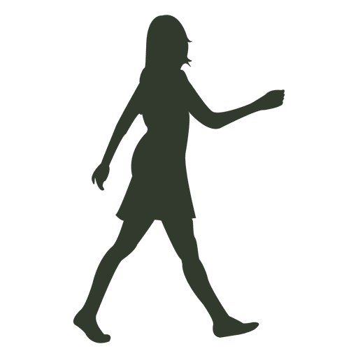 Woman Walking Pose Silhouette Casual Ad Sponsored Aff Walking Casual Silhouette Woman Walking Poses Silhouette Walking Silhouette