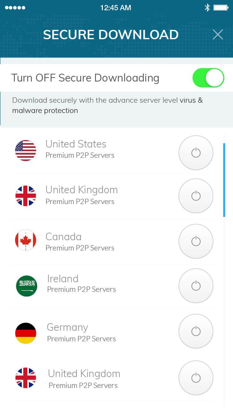 Ivacy vpn ios best vpn kill switch year plan