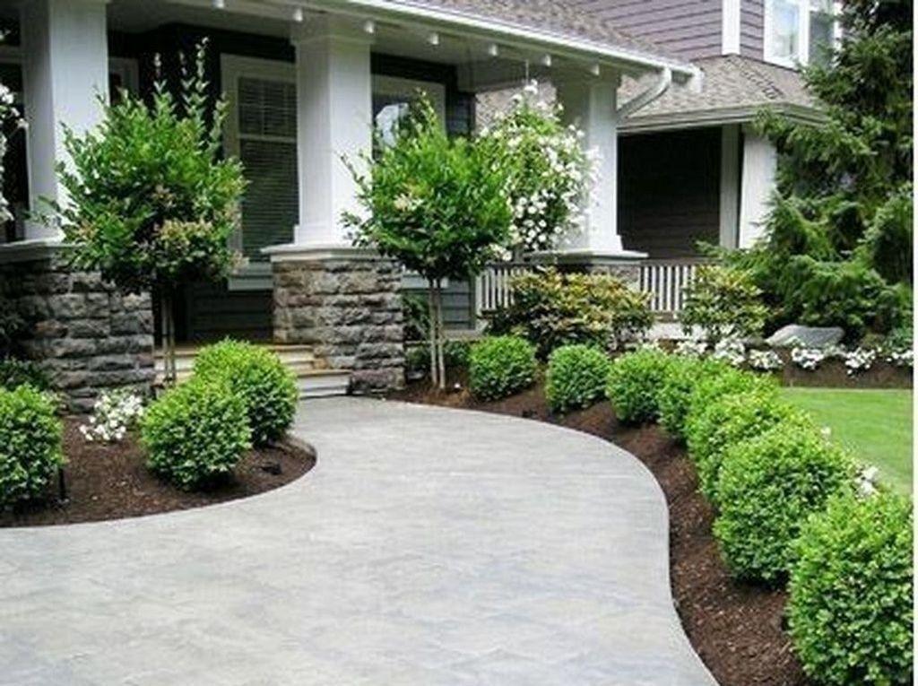 Incredible Low Maintenance Front Yard Landscaping Ideas 28 Yard Landscaping Simple Front Yard Landscaping Simple Front Yard Garden Design