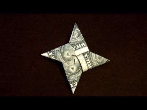 Origami Money Dollar Bill Ring - Best Step by Step Instructions | 360x480