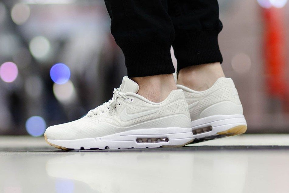 quality design 164f6 520f6 Nike dévoile la Air Max 1 Ultra Moire Nike sneakers airmax AM1