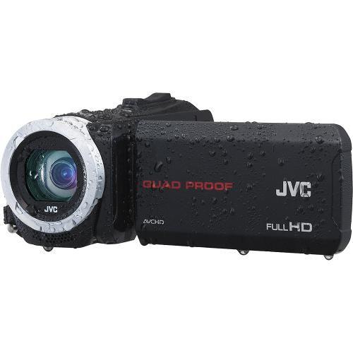 Jvc Hd Waterproof Flash Memory Camcorder Black Jvc Hd Camcorder Best Buy Coupons