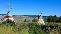 Nez Perce NHT (Montana) 2004