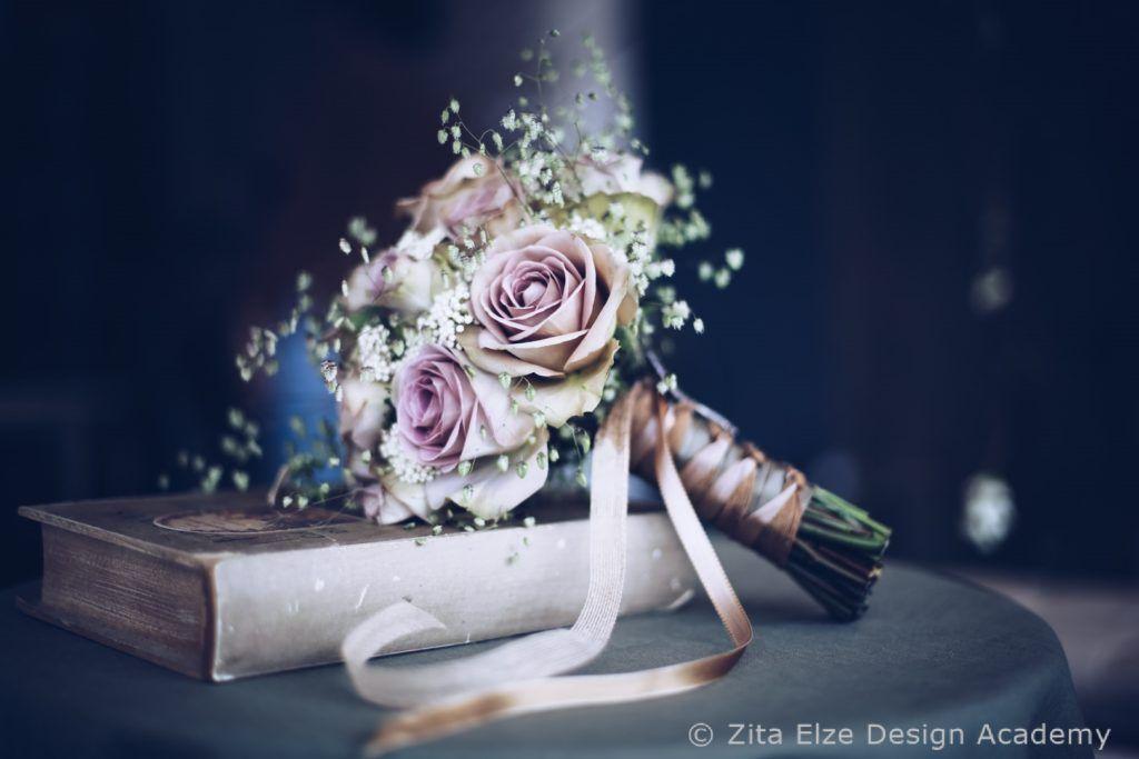 Zita Elze Design Academy Advanced Wedding Design Course Flower School Class Wedding Flowers And Bridal Bouquet With Images Wedding Designs Floral Design Design Master