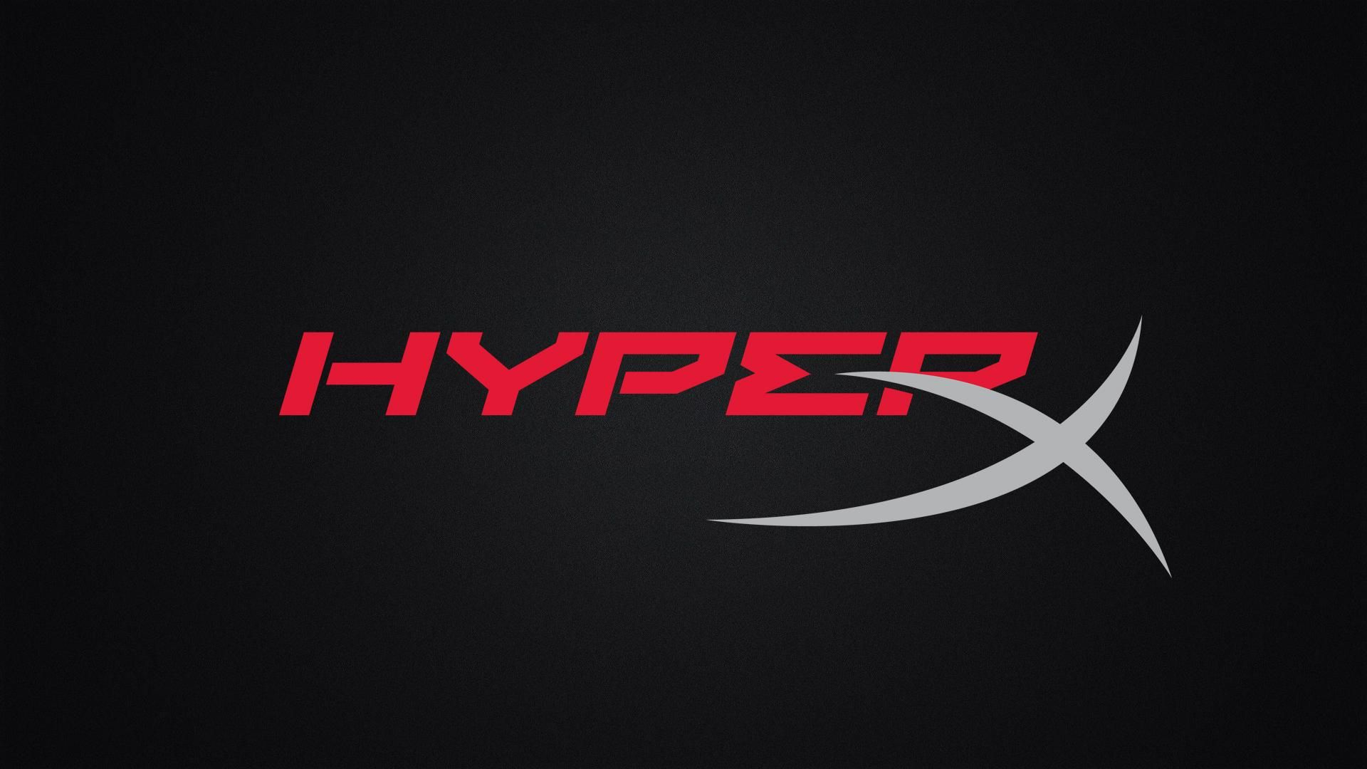 Simple HyperX wallpaper
