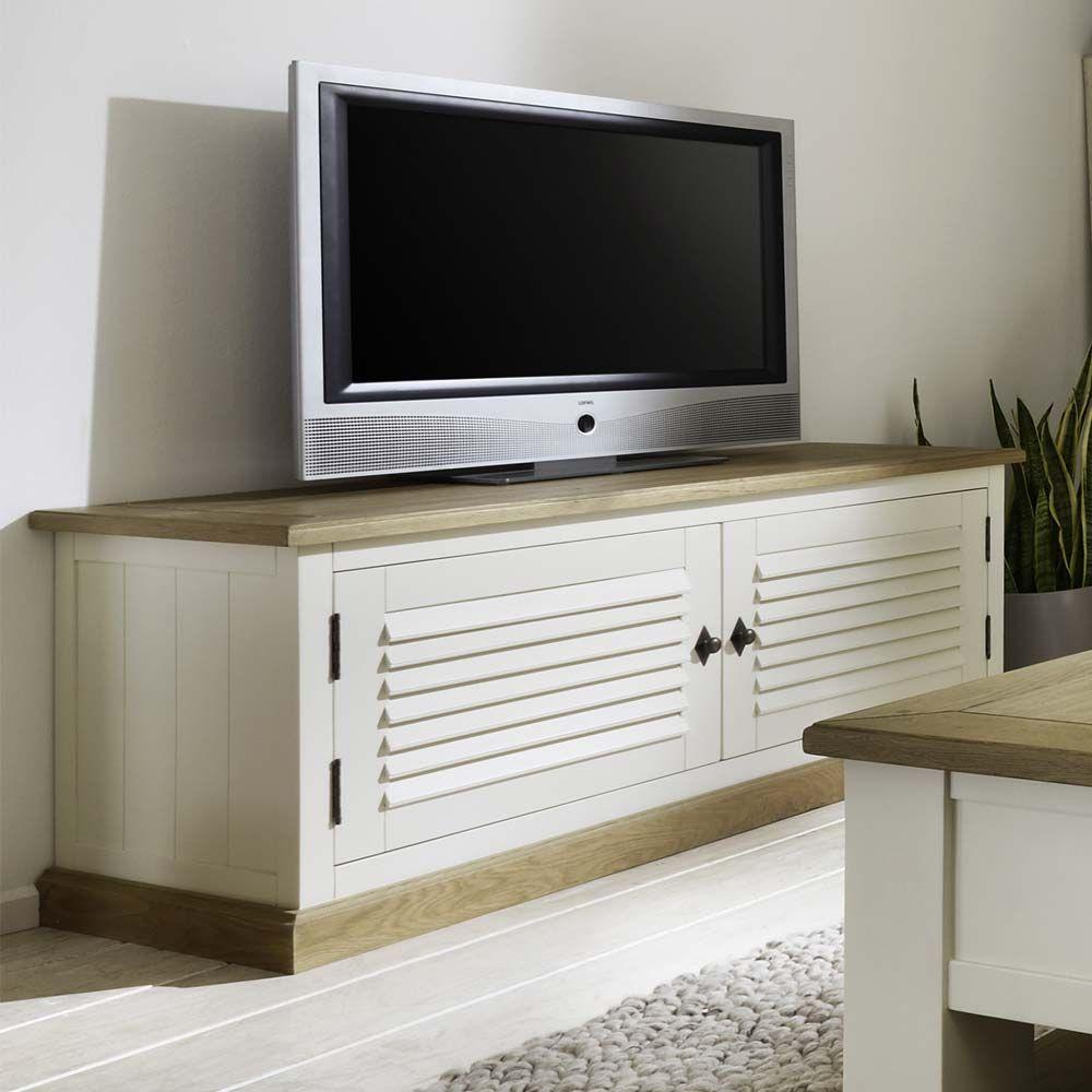 tv board in altwei wildeiche massiv lamellen optik jetzt. Black Bedroom Furniture Sets. Home Design Ideas