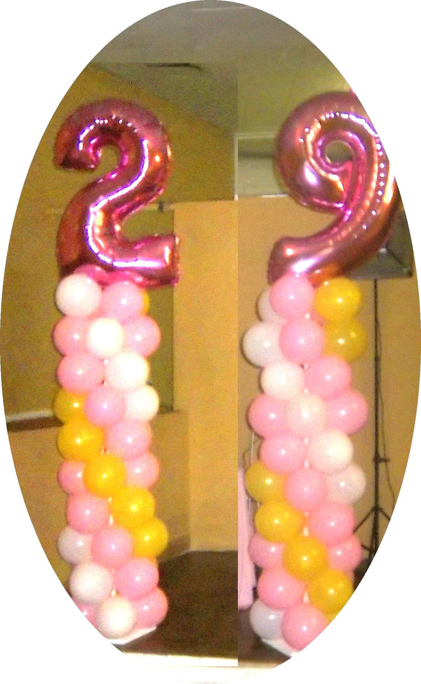 29th Birthday Party Ideas For Her - 29th birthday party themesballoonhobbiesbirthday
