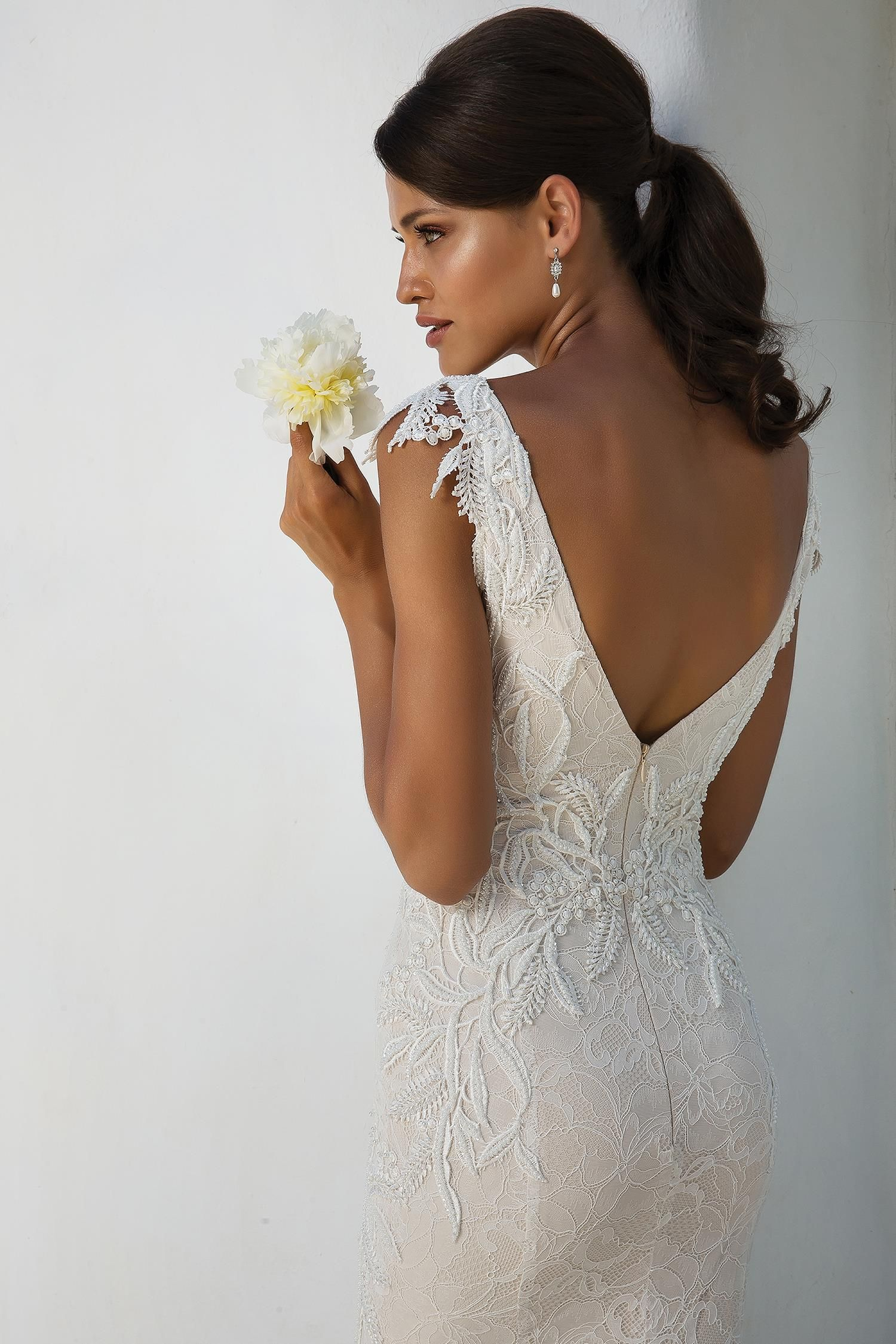 221028b4ea52 8966 Wedding Dress from Justin Alexander | hitched.co.uk | Wedding ...