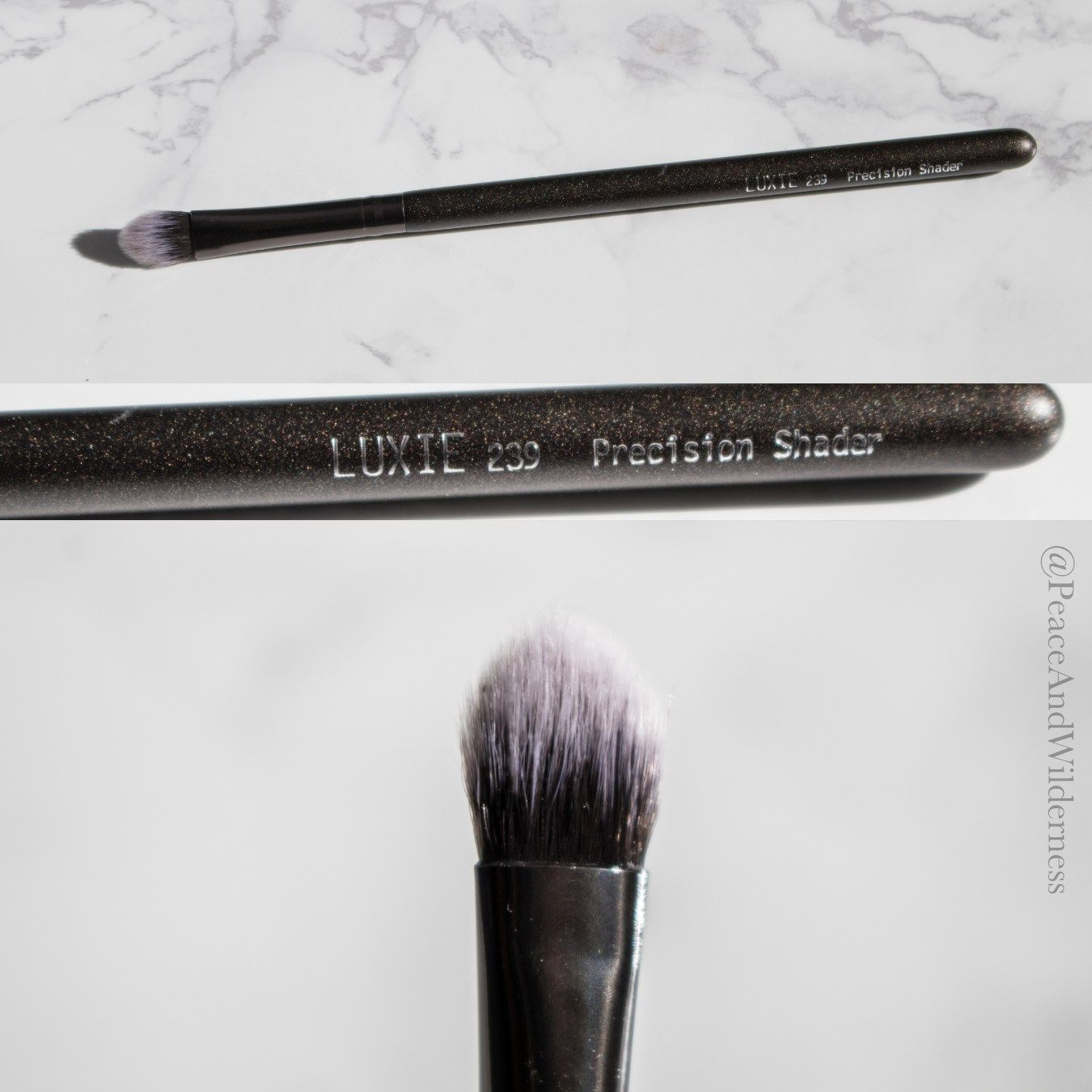 IPSY GLAM BAG ⋆DECEMBER 2017⋆ LUXIE BEAUTY Precision
