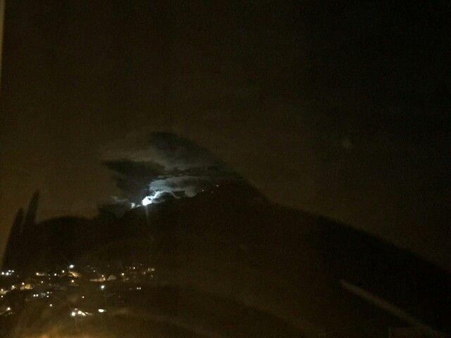 Nascer da lua