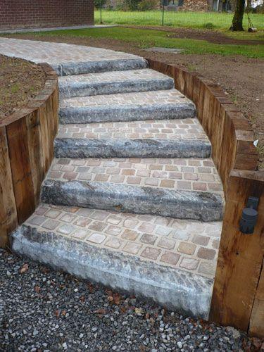 fondation mur brique isolation exterieur recherche google escalier jardin pinterest. Black Bedroom Furniture Sets. Home Design Ideas