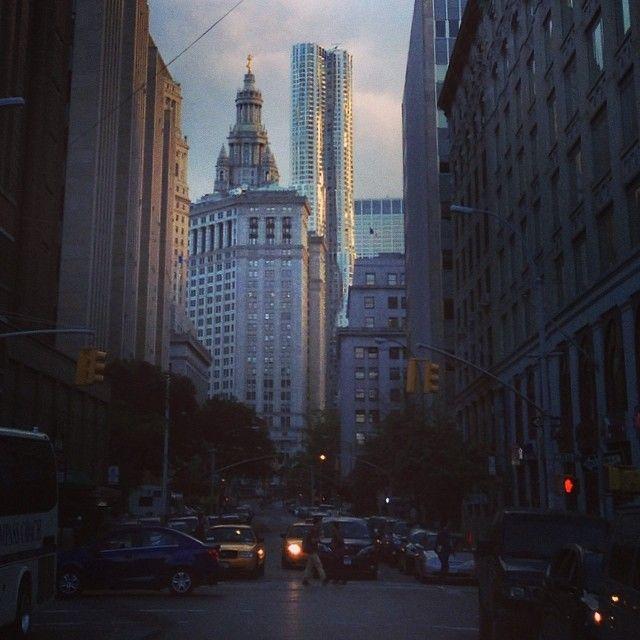 photo taken by nyc via Instagram.  #nyc #newyorkcity