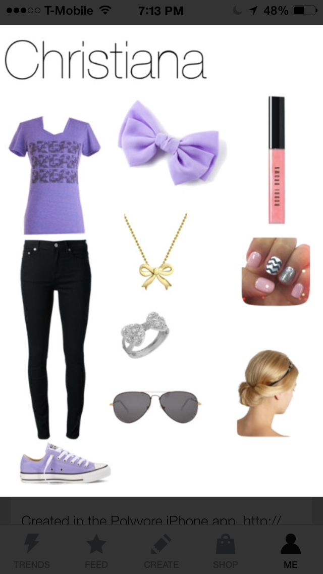 #lavenderconverse #lavendertee