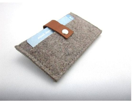 Minimalist Wallet Credit Card Case Business Card Holder Etsy Credit Card Cases Minimalist Wallet Business Card Holders