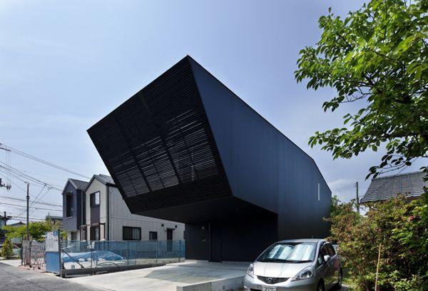 Architect Day: Satoshi Kurosaki