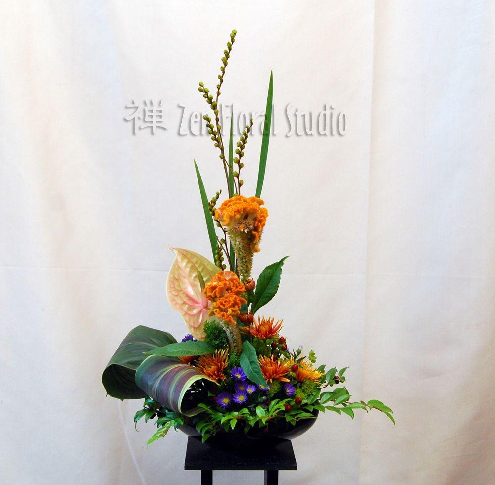 Unique Floral Design Ideas: Unique Flower Arrangements In Victoria Bc
