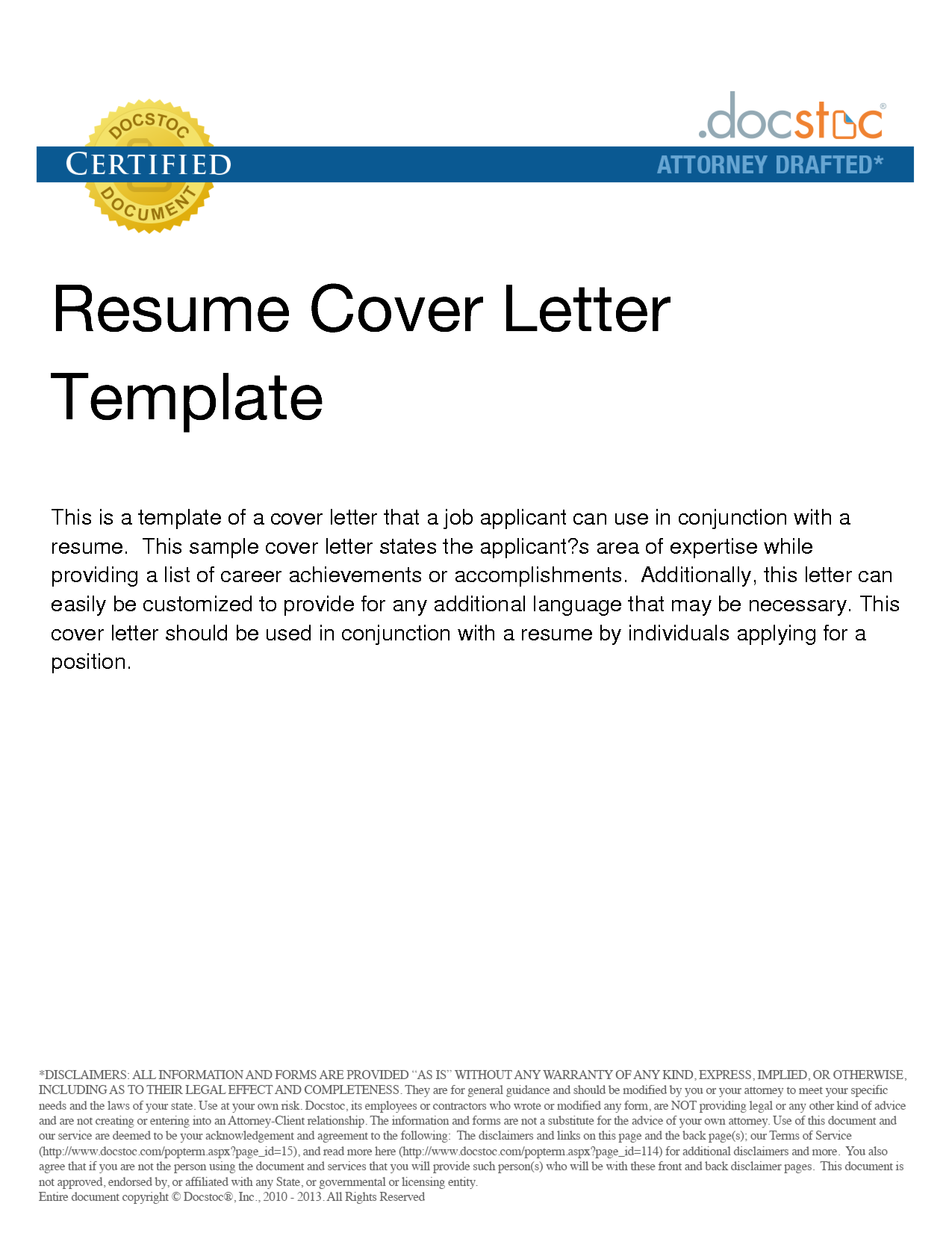 acting resume cover letter example http//www state an objective for a job model free doc download