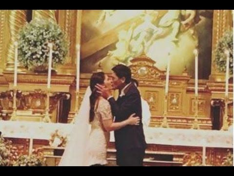 Pauleen Luna And Vic Sotto Wedding Full Videos Full Wedding Wedding Pauleen Luna