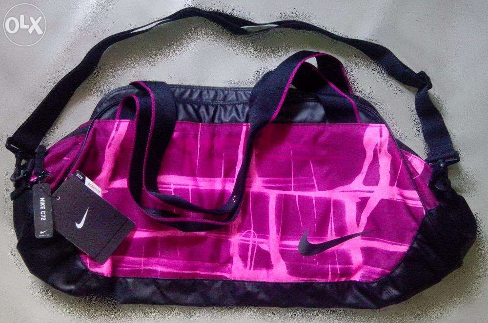 Nike Gym Bag For Women For Sale Philippines - Find Brand New Nike Gym Bag  For