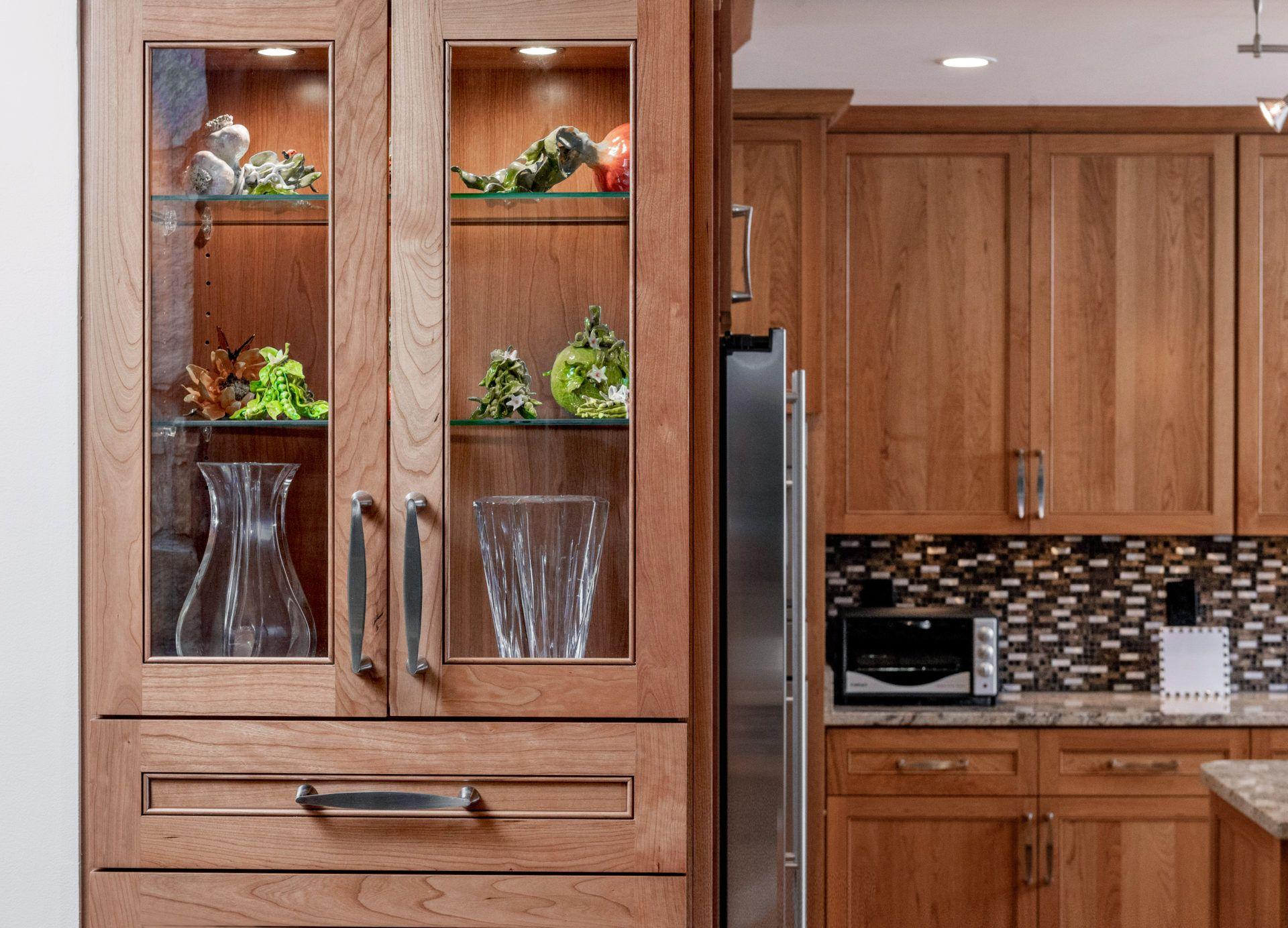 Great Falls Va K S Renewal Systems Llc In 2020 Kitchen Display Kitchen Cabinets Kitchen Refinishing