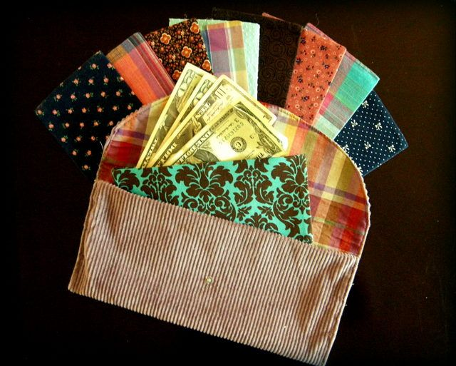 maybe i would start budgeting if i had these...prob not, but it's a cool idea