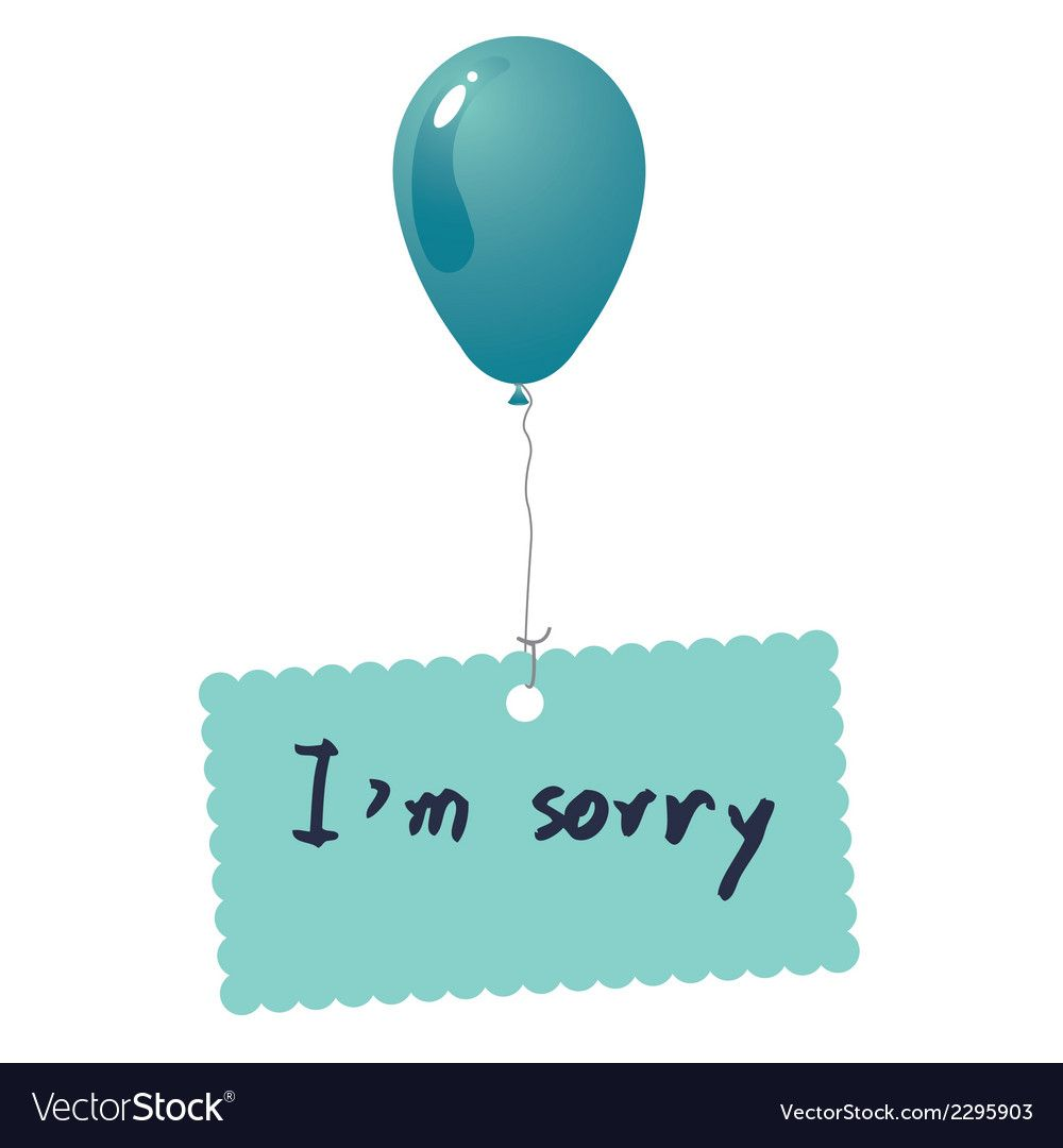 Im Sorry Card Within Sorry Card Template Great Professional Templates
