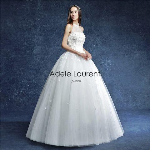Adele Laurent   WHEN FERNANDO ASKS LOL!   Pinterest   Wedding dress ...